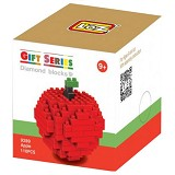LOZ Diamond Blocks Gift Series Small Apple [9289]